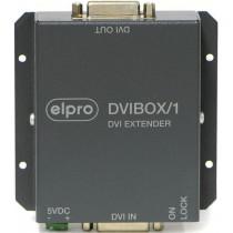DVIBOX / 1