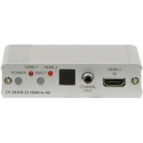 CP-283HD