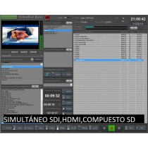 VideoMaT MPRO Avance