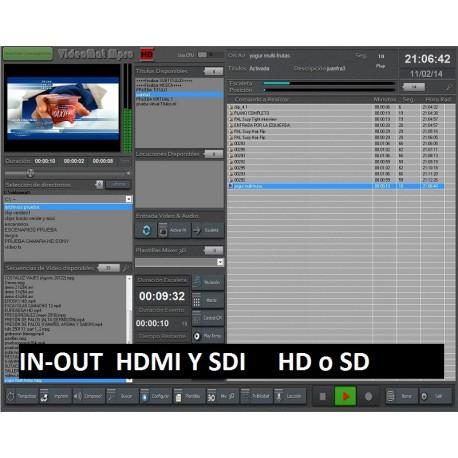 VideoMaT MPRO HD Litle