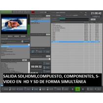 VideoMaT MPRO HD